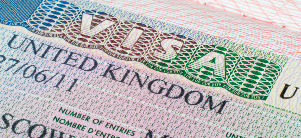 UK Visas: The facts