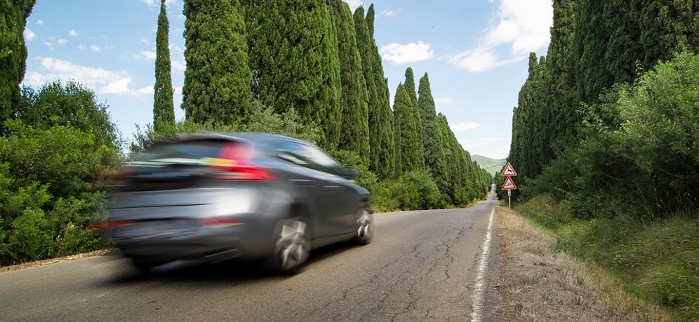 Booking Car Rentals