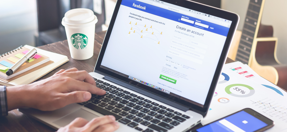 Using Facebook to market your business: What you need to know