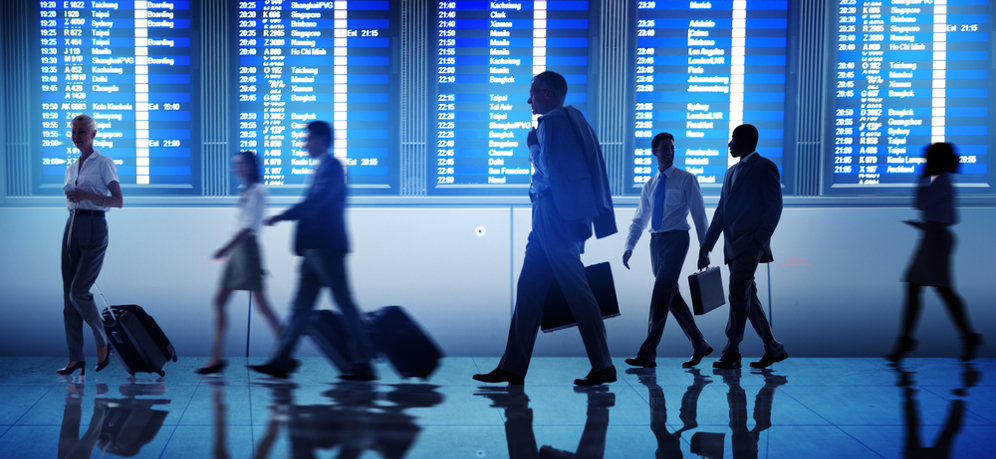 Understanding corporate travel insurance