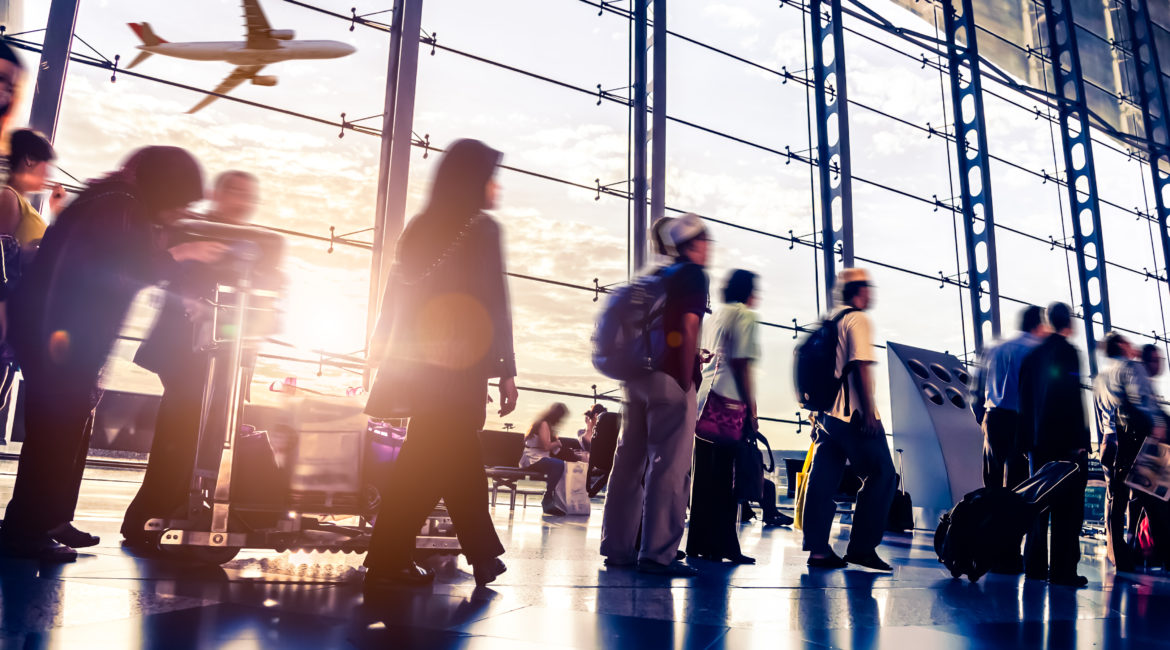 International Travel is Back – Now What?